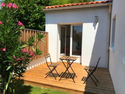Maison Vaux Sur Mer 5 pièces 112 m²