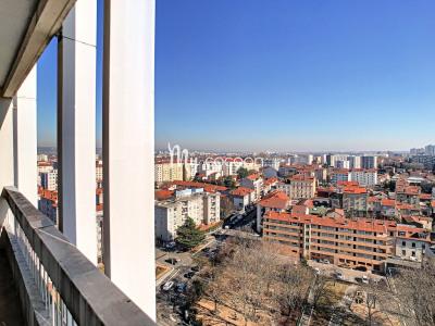 Appartement Villeurbanne 3 pièce(s) 60.87 m2