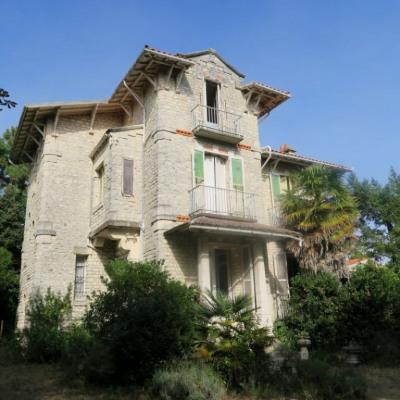 Maison royan - 8 pièce (s) - 220 m²