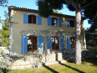 Sale house / villa Sorgues
