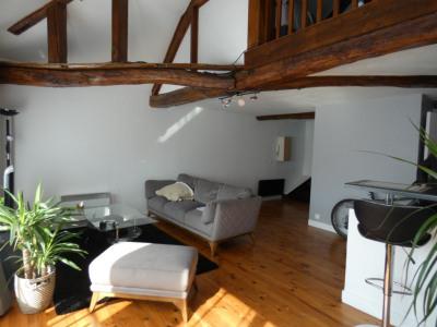 Location appartement Chaumontel