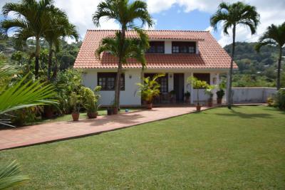 Villa 11 piezas