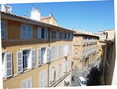 Location appartement Aix en provence 493€ CC - Photo 3