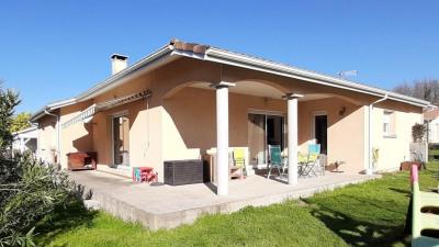 Maison Peyrehorade 6 pièces 134 m² garage jardin