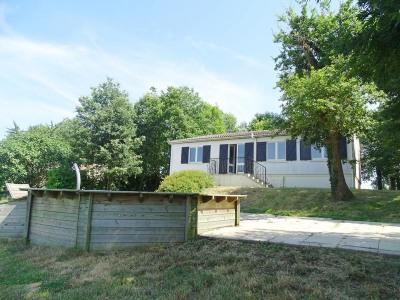 Maison AGEN - 4 pièce(s) - 105 m2