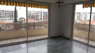 Appartement CROS DE CAGNES 2 pièce (s) 45 m²