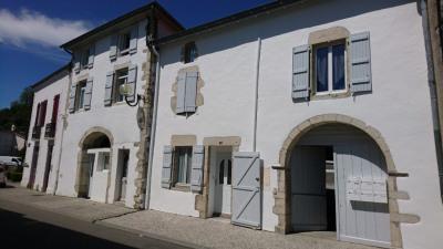 Maison Peyrehorade 3 chambres 77 m² terrasse