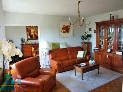 Appartement 73 m² rénové