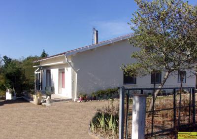 Secteur lavaur maison d'environ 200 m² sur 2000 m² de jardin