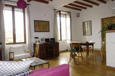 Appartement Lyon 3ème: 3 pièce (s) 68.89 m²