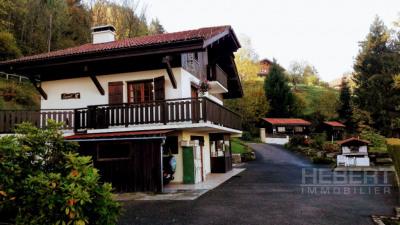 HOUSE FOR SALE SAINT GERVAIS LES BAINS 74170