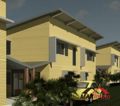 Villa la rivière - 4 pièce (s) - 71 m²