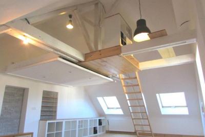 Maison mitoyenne 4 pièces 112 m² - Proche de toutes commodités
