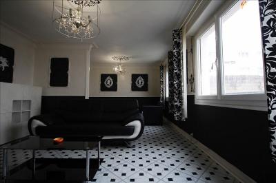 Appartement T5 lorient - 5 pièce (s) - 106.43 m²