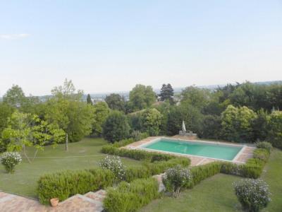 Agen - belle villa avec piscine et terrain