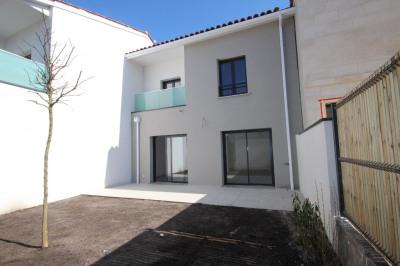 Maison Neuve Bouscat La Chêneraie