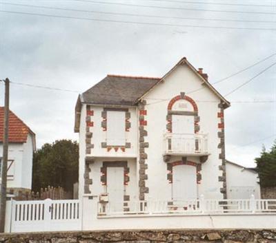 Vacation rental house / villa Quiberon 367€ - Picture 4