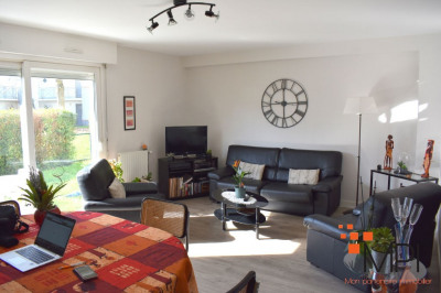 Appartement Thorigne Fouillard 3 pièce (s) 73 m²