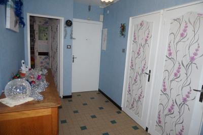 Appartement 4 pièce (s) 81m²