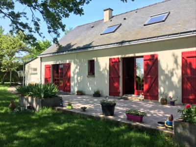 Maison SAUTRON - 5 pièce (s) - 140 m²
