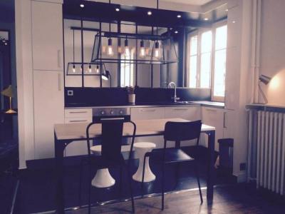 Appartement 2 pièces, 52 m² - Paris 16ème (75016)
