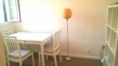 Appartement Paris 1 pièce(s) 22,35 m2
