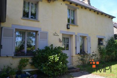 Maison Treverien 5 pièce(s) 123 m2