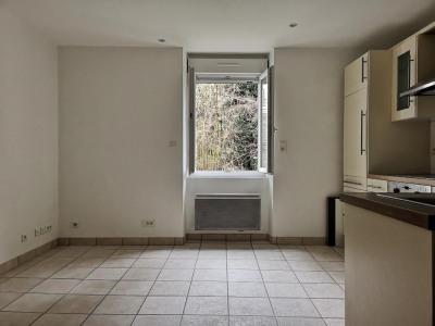 Appartement Nantes TALENSAC 22m²