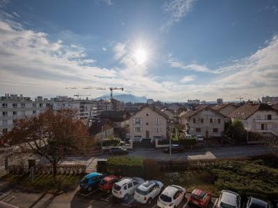 Appartement de type 5 - Rare - 103 m² - Annecy le Vieux