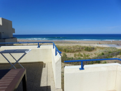 APARTMENT T 3 PANORAMIC VIEW OF THE OCEAN