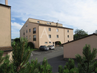 Appartement Trelissac 2 pièce(s) 43 m2