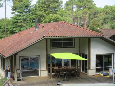 Maison Moliets Et Maa 6 pièce (s) 160 m²