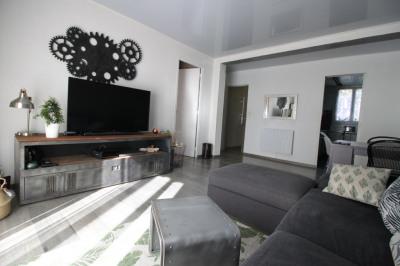 Appartement Marseille 3 pièce(s) 53 m2