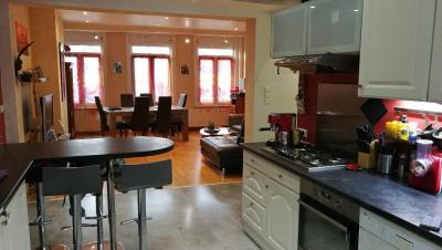 Appartement Aire Sur La Lys 5 pièce (s) 130 m²