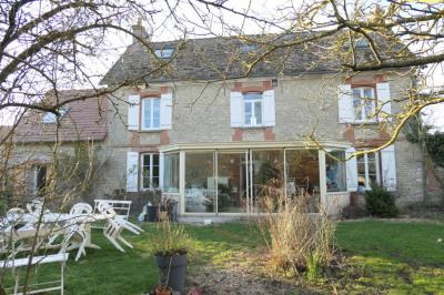 Vente maison / villa Cahaignes