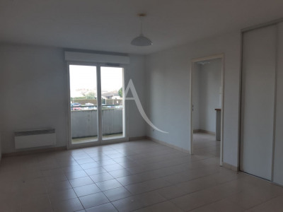 Appartement BEAUZELLE 2 pièce(s) 49.14 m2