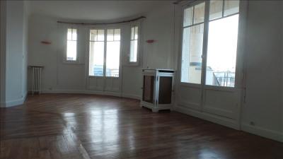 Appartement ASNIERES SUR SEINE - 2 pièce(s) - 55.02 m2