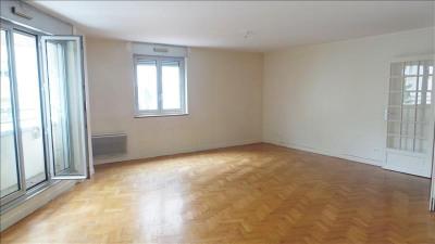 Appartement st mandé - 3 pièce (s) - 80 m²