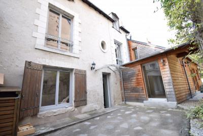 Blois centre