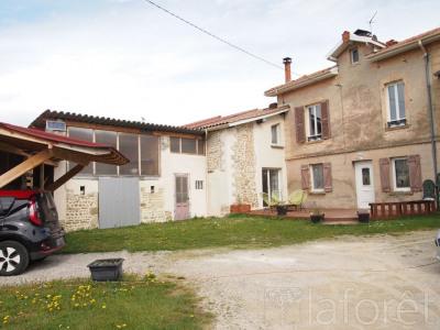 Maison Saint Jean De Bournay 7 pièce(s) 220 m2