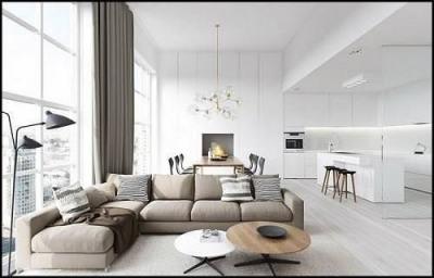 Superbe maison de 127 m²