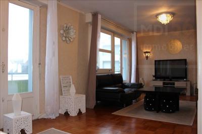 Appartement T4 garage lorient - 4 pièce (s) - 85 m²