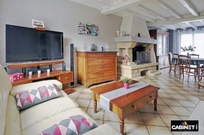 Maison Orvault 6 pièce (s) 128 m²