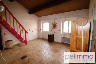 Appartement a rénover mouries - 3 pièce (s) - 115 m²