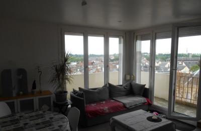 Appartement Saint Quentin 2 pièce (s) 41 m²