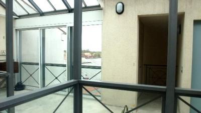 T2 Avenue Gambetta - Résidence sécurisée avec ascenseur -