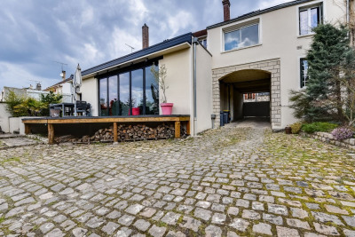 Vente de prestige maison / villa Luzarches