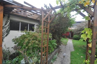 Maison avec jardin exposé Sud