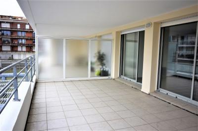 Appartement La Rochelle 4 pièce (s) 99.9 m²
