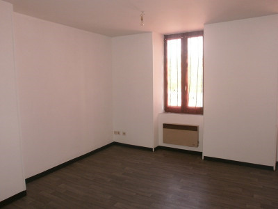 Appartement de type 1 bis